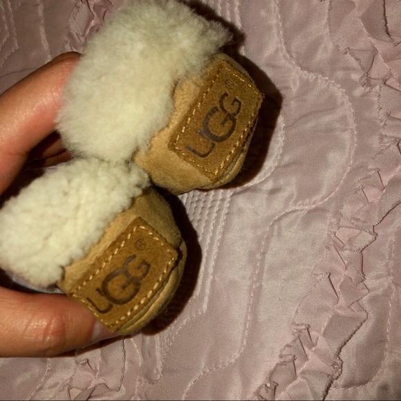 UGG Shoes | Ugg Baby Solvi Booties